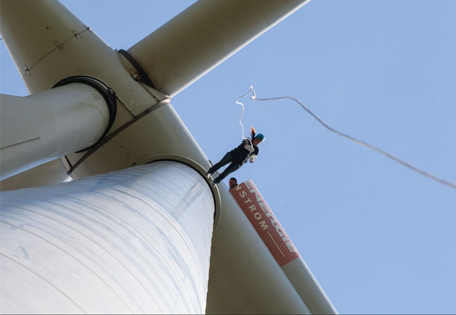 Pressebild / c IG Windkraft Astrid Knie