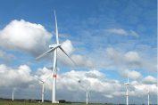 Siemens-Oshore-Windpark / Foto: HB