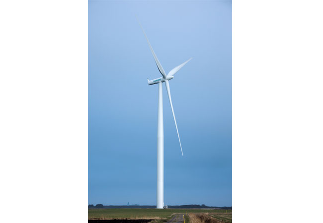 """Siemens will install the Power Curve Upgrade, part of the company's """"Digital Services for Energy"""" portfolio, to all 90 SWT-2.3-101 wind turbines located at the Korat 1 and Korat 2 wind farms in Thailand and continue providing service and maintenance for a period of 13 years."""