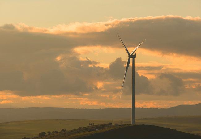 Die getriebelosen Anlagen ergänzen das Windkraftwerk Hornsdale nahe der südaustralischen Stadt Jamestown um zusätzliche 100 Megawatt Leistung.