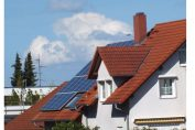 Solaranlage / Foto: HB