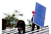 Neues Molekül revolutioniert gedruckte Photovoltaik / Foto: HB