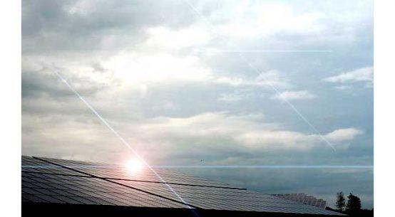 solar / Foto: HB