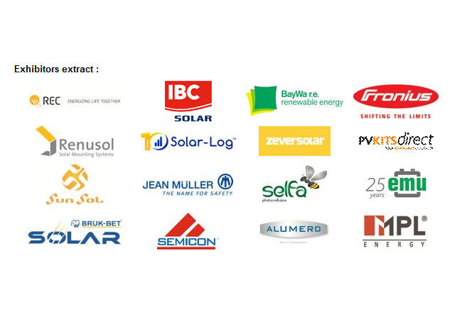 6th International Photovoltaic Conference