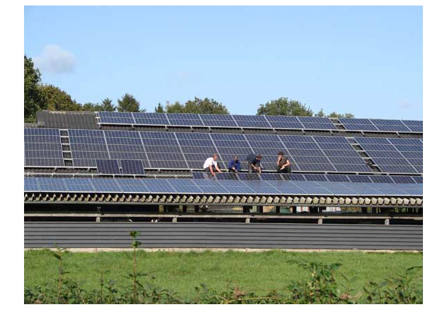 Bund setzt leichtfertig Energiewende aufs Spiel / Foto: HB
