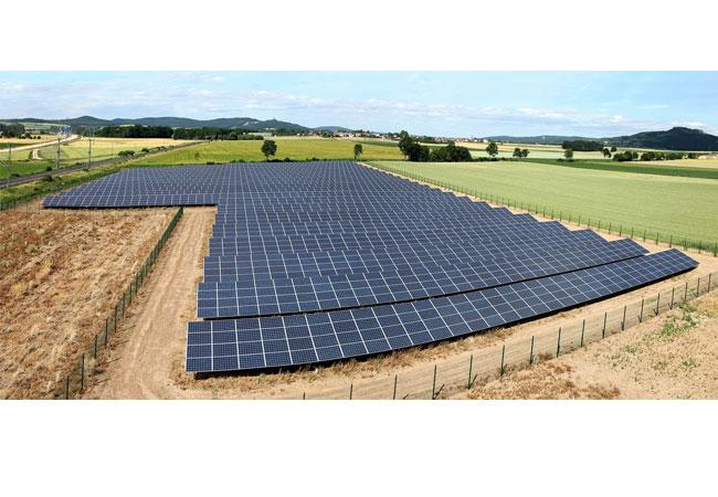 Neusitzer Modell beteiligt Energiegenossenschaften wieder an der Energiewende / Pressebild