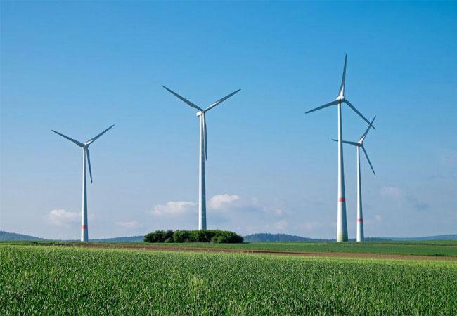 EEG 2017: Für Windkraftanlagen gelten nun neue Regeln / Foto: elxeneize / 123RF / © 2017 Sterr-Kölln & Partner