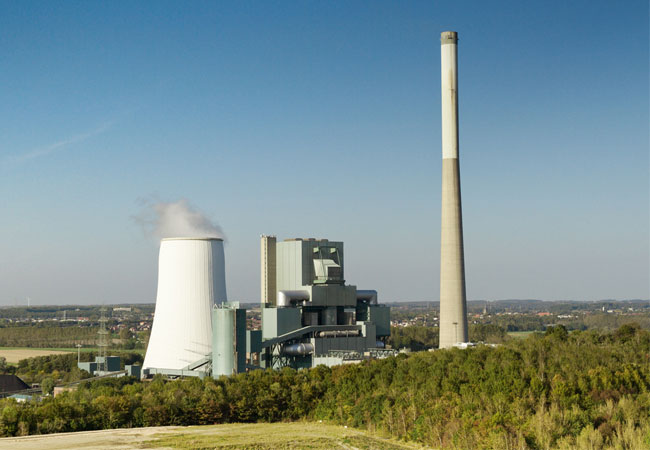 Pressebild: Kraftwerk Herne