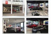 Pressebilder: Tesla Motors