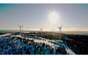 Vestas erhält 148 MW Auftrag aus Schweden für modernisierte 3-MW-Plattform mit Enteisungstechnik / Pressebild