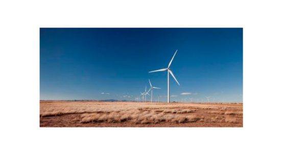 The order for 24 Vestas V110-2.0 MW wind turbines was placed by long-time customer China Longyuan Power Group Corporation. / Pressebild: Vestas