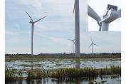 Vestas Windpark / Fotos: HB