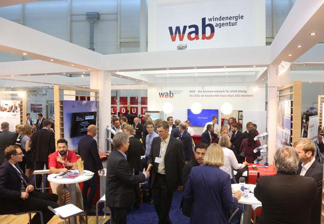 Pressebild: WAB / Der WAB e.V. ist das führende Unternehmensnetzwerk für Windenergie in der Nordwest-Region und bundesweiter Ansprechpartner für die Offshore-Windenergiebranche in Deutschland. Dem Verein gehören mehr als 350 Unternehmen und Institute aus allen Bereichen der Windenergie-Industrie, der maritimen Industrie sowie der Forschung an.