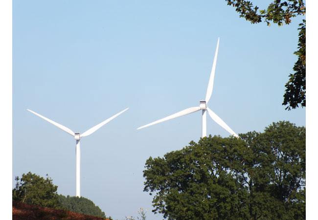 Vollbremsung für Windenergie im Nordwesten ist Schritt in die falsche Richtung / Foto: HB
