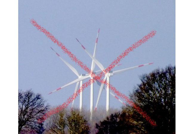 Windenergie deckeln ist der falsche Weg / Bild: HB