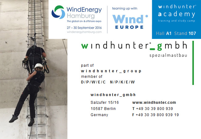 Pressebild: Windhunter