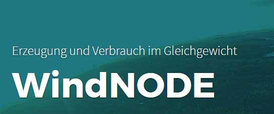 Logo: Windnode