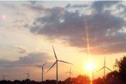Windpark-Messdaten / Foto: HB