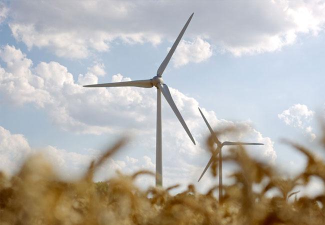 Windpark Pattensen / Hiddestorf – Windwärts Energie GmbH