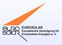 Resolution: Europäische Energiemarkt-Rahmenordnung für Erneuerbare Energien