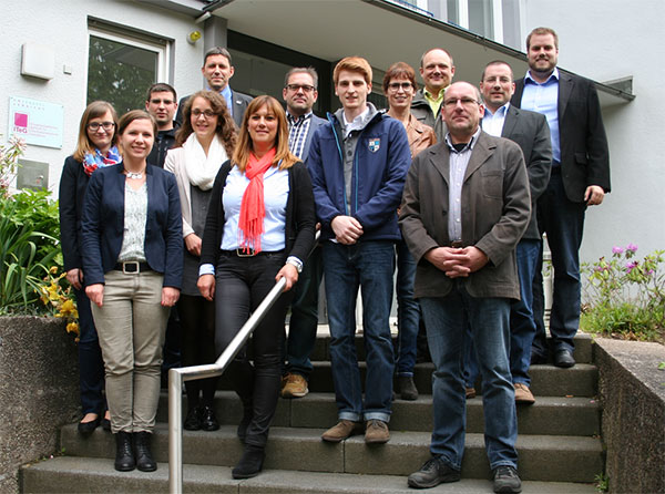 Energieberatung Kassel weiterbildung in der energieberatung durch die universität kassel