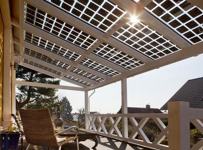 Solar Glasdacher Strom Erzeugen Mit Durchblick Windkraft