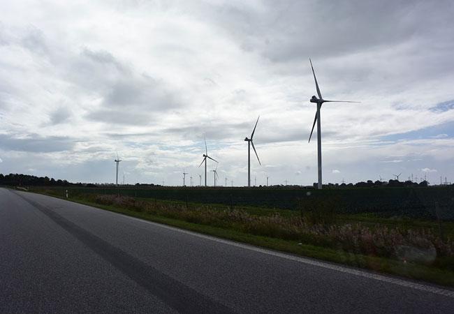 anzahl windräder deutschland