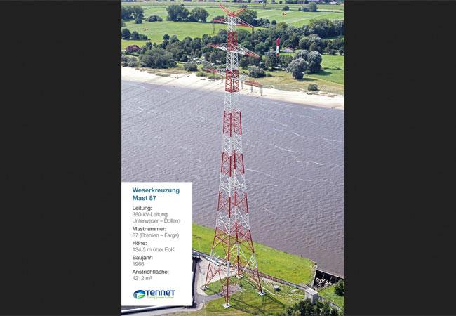 Stromversorgung | Windkraft-Journal