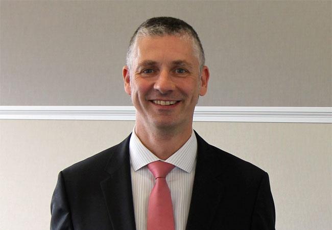 Michael Dahm wird zweiter Geschäftsführer bei ENERTRAG WindStrom