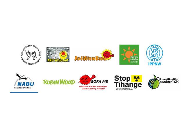 Verbände-Logos