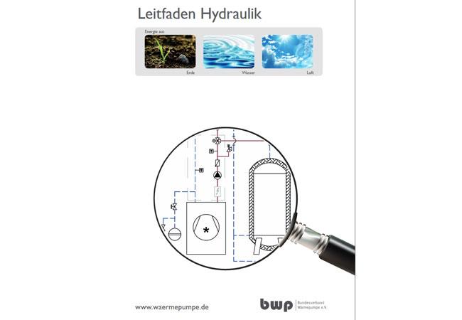Bundesverband Warmepumpe Veroffentlicht Leitfaden Hydraulik